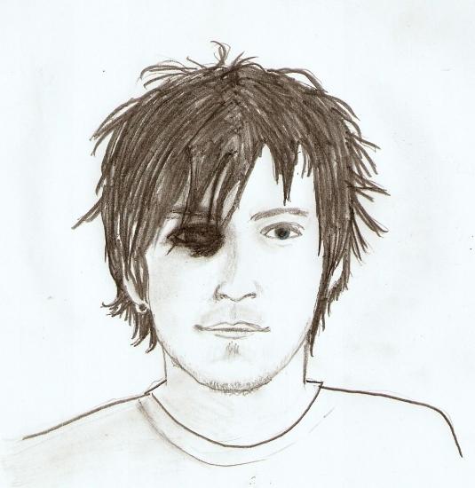 Adam Gontier by xsweet-revengex